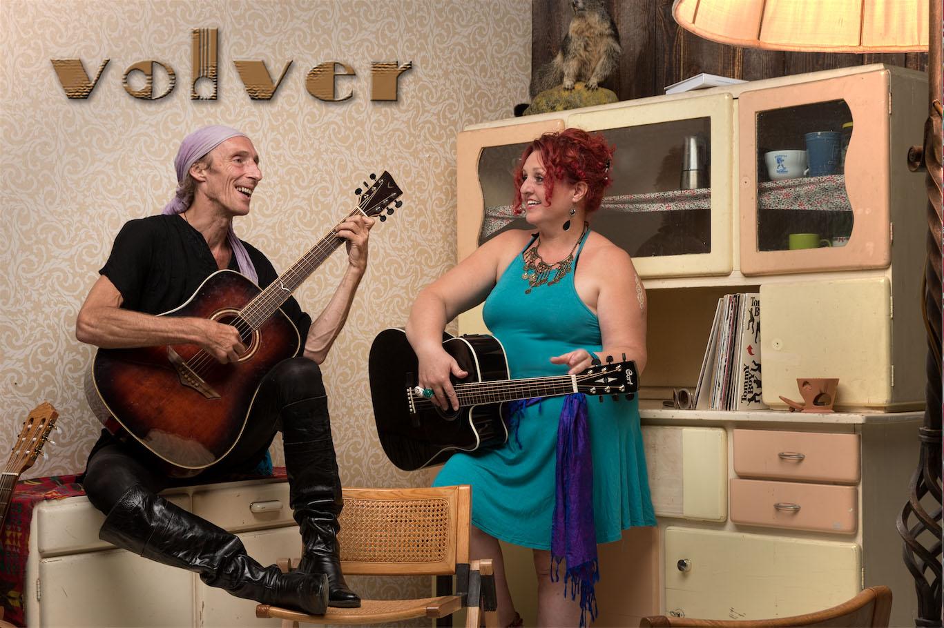 volver – Bernie Rothauer & Alice Gerschpacher